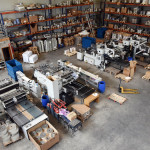 Derivats del Cartró offers its clients the solution to one of the steps in the packaging supply chain which requires machinery and a specific know-how: the arrangement of packaging windows.